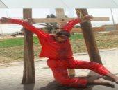 قصة فبركة صورة إعدام متظاهر مصرى.. والإبراشى يشكر الوكالة الفرنسية لكشف كذب الإخوان