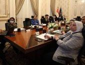 وزارة الرياضة تشارك فى الاجتماع الثالث للشخصية المصرية 2030