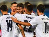 ملخص وأهداف مباراة إيطاليا ضد مولدوفا الودية