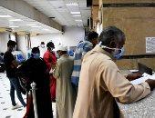 محافظة بنى سويف تتلقى 124 ألف و 234 طلب تصالح فى مخالفات البناء