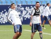 ديبالا خارج قائمة الأرجنتين ضد الإكوادور بتصفيات مونديال 2022.. رسميا