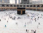 رئاسة شئون الحرمين: 500 موظف يفوجون المعتمرين يوميا فى المسجد الحرام