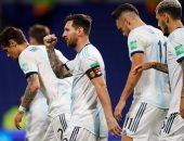 موعد مباراة بيرو ضد الأرجنتين اليوم والقنوات الناقلة