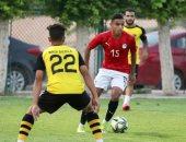 لاعب منتخب الشباب يفاضل بين 4 عروض بعد انتهاء عقده مع دجلة