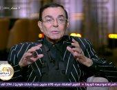 """سمير صبرى يروى كواليس لقائه بالأسير الإسرائيلى """"عساف ياجورى"""".. فيديو"""
