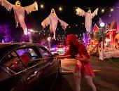 السويد تدعو لتجنب احتفالات عيد الهالوين هذا العام بسبب كورونا