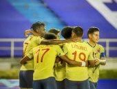 كولومبيا تفتتح مشوارها بتصفيات مونديال 2022 بثلاثية فى فنزويلا.. فيديو