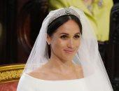 5 أسرار لجمال العروس من زفاف كيت ميدلتون وميجان والأميرة أوجينى