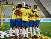 منتخب البرازيل المنتشي يتحدى طموح بيرو في تصفيات كأس العالم