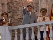 زعيم كوريا الشمالية يهنئ شعبه بالعام الجديد فى رسالة خطية لأول مرة منذ توليه منصبه