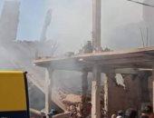 رويترز: انفجار أسفل جسر فى أديس أبابا