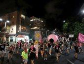احتجاجات في إسرائيل ضد العنف الذكوري بعد مقتل إمرأتين