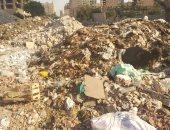 سيبها علينا.. الجيزة توجه برفع القمامة من شارع أحمد ضيف الله بالمريوطية