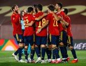 التشكيل المتوقع لقمة إسبانيا ضد ألمانيا فى دورى الأمم الأوروبية