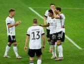 كل أهداف السبت.. فوز صعب لإسبانيا وألمانيا بدورى الأمم الأوروبية