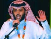 تركي آل الشيخ: ما تحقق فى قطاع الترفيه لم يكن يحدث لولا رؤية الأمير محمد بن سلمان