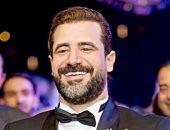 """محمود حافظ لـ""""اليوم السابع"""": """"سعيد بتكريم الرئيس السيسى لى للمرة الثانية"""""""