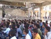 اليمن يستنكر تجاهل المجتمع الدولي للممارسات الإرهابية للحوثيين