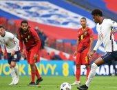 منتخب إنجلترا يستعيد خدمات راشفورد قبل مواجهتى بلجيكا وآيسلندا