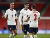 إنجلترا ضد أيسلندا.. هارى كين يقود هجوم الأسود الثلاثة بدورى الأمم