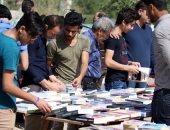 العراق عاد ليقرأ .. فتح سوق قديم للكتب بعد غلقه 7 أشهر بسبب كورونا