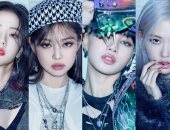 فريق Blackpink يحقق إنجازا غير مسبوق فى تاريخ الأغنية الكورية