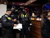 برلين بؤرة الوباء.. الموجة الثانية من كورونا تفرض حظر التجوال على شوارع ألمانيا