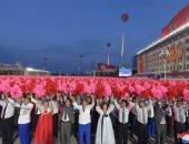 كوريا الشمالية تحيى الذكرى الـ 75 لتأسيس حزب العمال الحاكم..صور