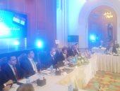 رئيس المخابرات العامة يؤكد أهمية أن يكون الحل فى ليبيا (ليبى - ليبى)