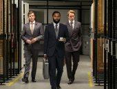فيلم كريستوفور نولان TENET يحقق إيرادات تصل إلى 323 مليون دولار أمريكى