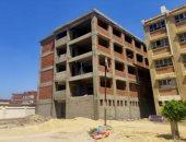 إنشاء وتطوير 7 مدارس بأبو كبير الشرقية بتكلفة 55 مليون و 800 ألف جنيه