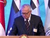 محمد العرابى بالندوة التثقيفية: الأزمة الليبية استدعت مؤخرا روح حرب أكتوبر