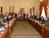 وزير خارجية العراق يعلن زيارة رئيس الوزراء مصطفى مدبولى لبغداد نهاية الشهر