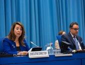 غادة والى: جائحة كورونا لن توقف جهود مكافحة الاتجار بالبشر والأدوية المغشوشة