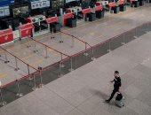 مطارات العالم تحت رحمة كورونا.. تراجع حركة الركاب بنسبة 90% بسبب الفيروس.. 4.6 مليون سافروا عبر المطارات خلال عام 2020.. وانخفاض إيرادات رحلات الطيران بمقدار 97 مليار دولار.. ومطارات الصين الأكثر تأثرا بالوباء