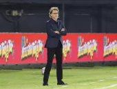 مدرب بيرو: نسعى لتحقيق الفوز على البرازيل بتصفيات كأس العالم 2022