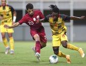 غانا تهين قطر بخماسية فى مباراة ودية.. فيديو