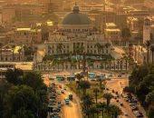 محافظ الجيزة يعلن تعطيل الدراسة غدا الخميس بجامعة القاهرة