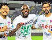 كيف احتفلت الصحف المغربية بتأهل الرجاء لنهائي البطولة العربية؟