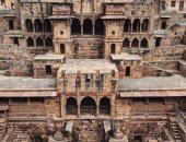 عجائب معمارية قديمة.. تعرف على 7 من الآبار المدرجة الشهيرة فى الهند