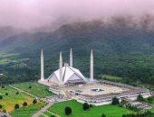 مآذن لها تاريخ.. أجمل 10مساجد فى العمارة والزخارف حول العالم.. ألبوم صور