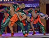 """مهرجان """"السالسا"""" العالمى فى كولومبيا ..200 أكاديمية لتعليم الرقص.. ألبوم صور"""