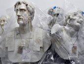 متاحف بروما تقرر عرض تماثيل يونانية رومانية بعد إخفائها 50 عاما.. إيه السبب