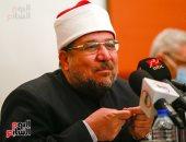 وزير الأوقاف يعلن رفع كفاءة المساجد بقرى المشروع القومى لتطوير الريف المصرى