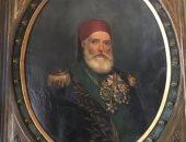 ماذا قال إبراهيم باشا عندما سأله البارون تطعن فى الأتراك وأنت منهم؟