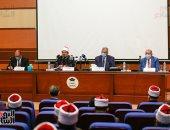 وزير الأوقاف يعلن ارتفاع افتتاحات المساجد بنهاية أكتوبر الجارى لـ400 مسجد