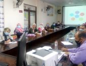 """""""إعداد قادة المستقبل"""".. دورة تدريبية للعاملين بالإدارة المحلية بالشرقية"""
