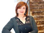 إلهام شاهين: فقدت صديقتي بسبب مرض السرطان وأقول لكل امرأة كوني قوية