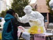 الصين تسجل 17 حالة إصابة جديدة بكورونا