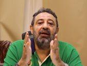 تحدى إنجازات السيسى فى 3 دقائق.. مجدى عبد الغنى: حافظ على مصر من التقسيم والمؤامرات